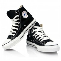 [REJECT PABRIK] SEPATU CONVERSE ALL STAR READY STOCK - Original made in indonesia