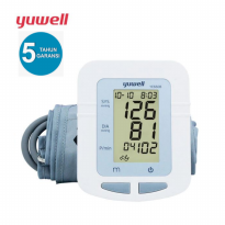 Tensimeter Digital Intellisense Yuwell YE