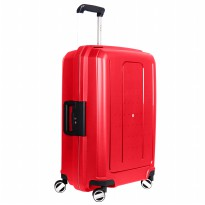 ELLE 31211 - Luggage 24 inch Red