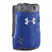 Under Armour Original ransel Trance Sackpack - 1248867-400 - biru