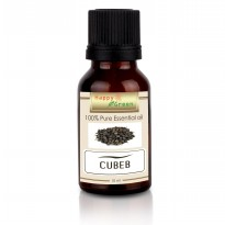 Happy Green Cubeb Essential Oil ( Minyak Kemukus ) - 10 mL