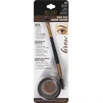 Milani Stay Put Brow Medium Brown