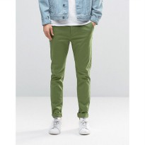 Green Kasual Chino