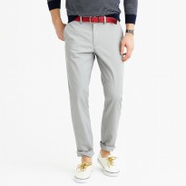 Light Grey Kasual Chino
