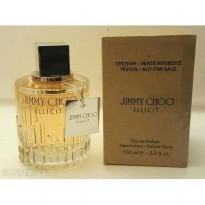 Original Parfum Jimmy Choo Illicit Edp Tester for Woman