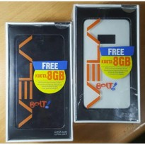 Bolt Vela 4G Unlocked All Operator