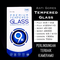 tempered glass Canon 1200D 1300D anti gores screen protector
