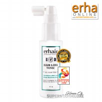 Erha Anti Hair Loss Tonic (Tonik Penyembuh Rontok)