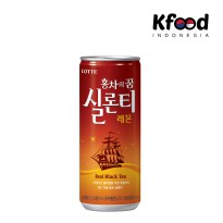 Lotte ceylon tea 240ml