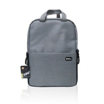 SDV Backpack 801-Grey SLR / DSLR / Laptop