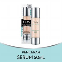 Olay White Radiance Serum 50ml