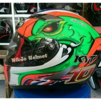Helm kyt vendetta thitiphong
