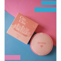 Emina City Chic CC Cake / MKP01