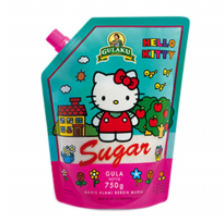 Gulaku Pouch Hello Kitty Version 750 Gram
