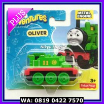 (Sale) Fisher Price - Thomas & Friends Adventures - Oliver
