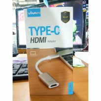 Vivan VTC-HD1 USB 3.1 Type-C Male to HDMI Female