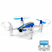Cheerson CX-17 Mini Drone Cricket Selfie Drone - Biru