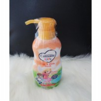Cussons kids body wash 350ml