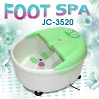 Jaco Foot Spa - Alat Redam Kaki