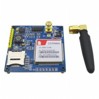 GSM SMS GPRS Module Shield Serial Modem SIM900A Kit