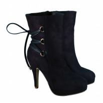 Diva - Ladies Fashion Boots DV-9958 / Size 36-40
