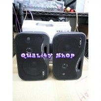 Promo SPEAKER 3 WAY ALTEC 4 INCH 200 WATT Diskon