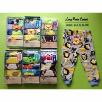 (Gold Product) Long Pants Carter's 5 in 1 - BOYS