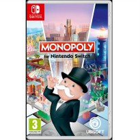 [Nintendo Switch] Monopoly for Nintendo Switch