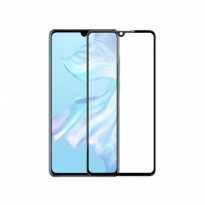 Nillkin Tempered Glass Anti Explosion 3D CP+ Max Huawei P30 - Black