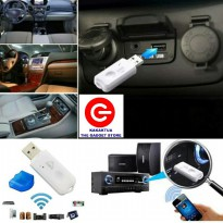 usb bluetooth dongle audio music receiver