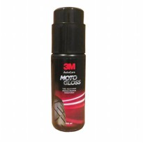 3M Moto Gloss PN11415 (Tire Restorer Maintain Elasticity) - Kit Semir Spray Ban Motor yg Bagus