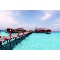 Paket Honey Moon Derawan (4D3N)