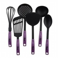 [Oxone] OX 953 Kitchen Tools Nylon - Ungu