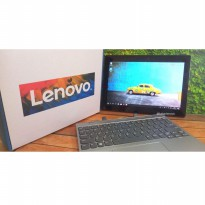 Lenovo D330 Laptop [N4000/ 4GB/ 128 SSD/ W10/ 10.1 Inch FHD TOUCH]