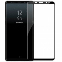 Nillkin Tempered Glass Anti Explosion 3D CP+ Max Samsung Galaxy Note9 / Note 9 - Black