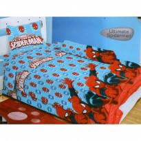 Sprei Lady Rose Disperse 120 2in1 Sorong - Ultimate Spi