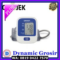 (Sale) OMRON Tensimeter Digital HEM 8712 ( Blood Pressure Monitor )