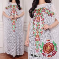 KAFTAN MUSLIM WOMEN'S FASHION