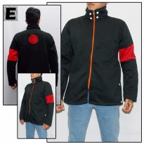 Jaket Anime Naruto The Last