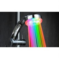 LED Shower Head Colorful / Sensor Shower LED multiple color