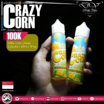 Liquid Crazy Corn