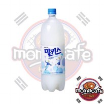 Lotte Milkis 1,5L Made In Korea