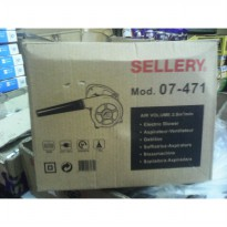 Mesin Blower SELLERY 07-471