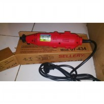 Mesin Grinda Mini 07-434 SELLERY