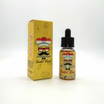 D'Patisserie Toasted Bread Liquid Rokok Elektrik 30 ML