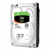 HDD Seagate 2TB Internal (ST2000DM006)