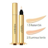 TESTER_YSL TOUCHE ECLAT RADIANT TOUCH COLOUR2.5