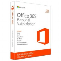 Microsoft Office 365 Personal -1pc 1thn