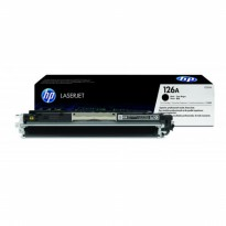 HP Black Toner 126A [CE310A]