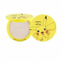 Cathy Doll Pokemon Magic Gluta Pact MATTE Finish SPF 50 #23 Natural Beige